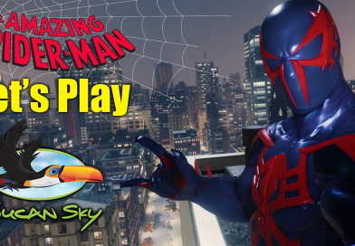 Let's Play Spider-Man